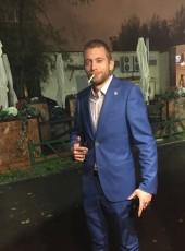 Olegator, 28, Russia, Podolsk