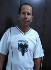 Rogerio, 57, Brazil, Uberlandia
