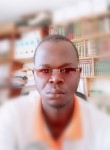 Benoît, 35  , Abidjan