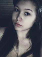 Veronichka, 19, Russia, Izhevsk