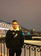 Даниил, 23, Russia, Saint Petersburg
