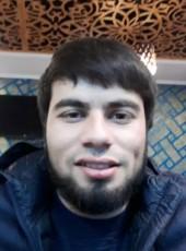 Abubakr, 29, Russia, Khimki