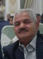 Khaladdin mamedov, 50, Azerbaijan, Qaracuxur