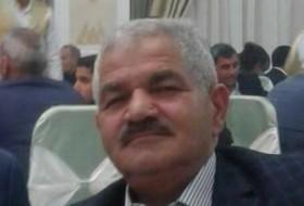 Khaladdin mamedov, 50 - Just Me