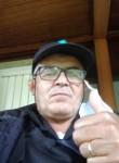 Adauto, 58  , Lencois Paulista