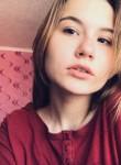 Varyusha, 18  , Krylovskaya