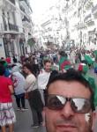 Belaid, 51  , Algiers