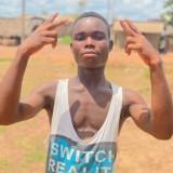 Hakime, 19  , Duekoue