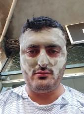 Erhan, 37, Turkey, Istanbul