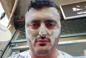 Erhan, 37 - Just Me