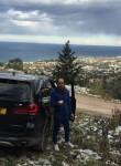 Alfeo Koker, 48, Kyrenia