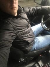 Sasha, 34, Ukraine, Kharkiv