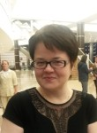 Nadezhda, 43, Moscow