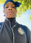 Cenn Gordon, 18, Fairfield (State of Ohio)