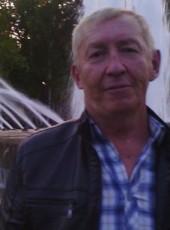 Vladimir, 61, Russia, Bratsk