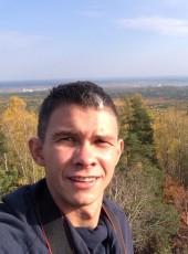 Andrey, 30, Russia, Yekaterinburg