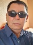 Talgat Ahmetov, 49  , Kentau