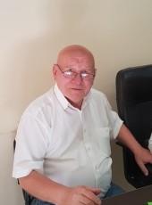Vidadi, 68, Azerbaijan, Baku