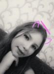 Anyaalbiyana, 18, Klin