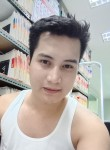 mark, 23  , Pasig City