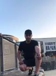 Mohamed, 31, Cardiff