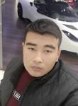 Timur Ali, 22, Kharkiv