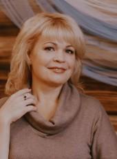 Polina, 40, Russia, Krasnoyarsk