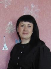 Oksana, 44, Russia, Samoylovka