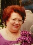 Galina, 70  , Domodedovo