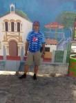 Santos Elvis, 52  , Tegucigalpa
