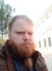 Anton, 29, Russia, Moscow