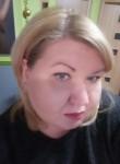 Tatyana, 43, Saint Petersburg