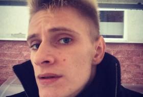 Alexandr, 22 - Just Me