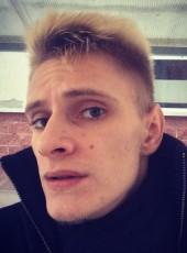 Alexandr, 22, Belarus, Babruysk