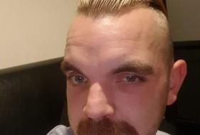 Martin, 29 - Just Me