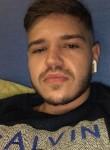 Abel, 21, Algeciras
