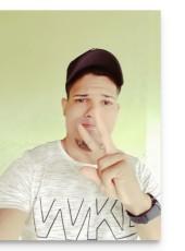 Dionif , 25, Brazil, Almenara