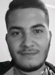 Shaip, 18  , Elbasan