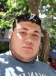 Carlos , 18  , Aguilares