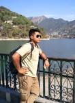 Abhishek, 27  , Kanpur