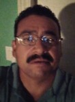 Miguel Vazquez , 51  , Houston