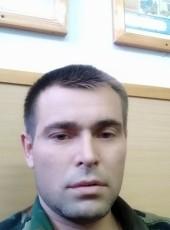 Naik, 38, Kyrgyzstan, Bishkek