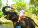 Anton, 35 - Just Me Купаемся - Шри Ланка