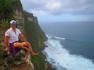 Anton, 35 - Just Me На юге Бали, лето 2014
