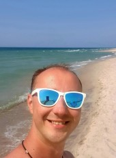 Anton, 36, Ukraine, Kiev