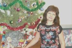 Olya, 57 - Just Me
