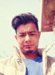 Rishabh Negi, 25  , Faridabad