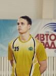 Andrey, 20  , Saratov