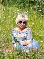 Elena, 58, Russia, Petrozavodsk
