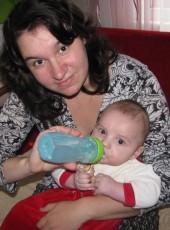 yulya, 31, Russia, Tyumen